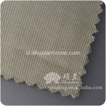 chải 100% cotton twill vải